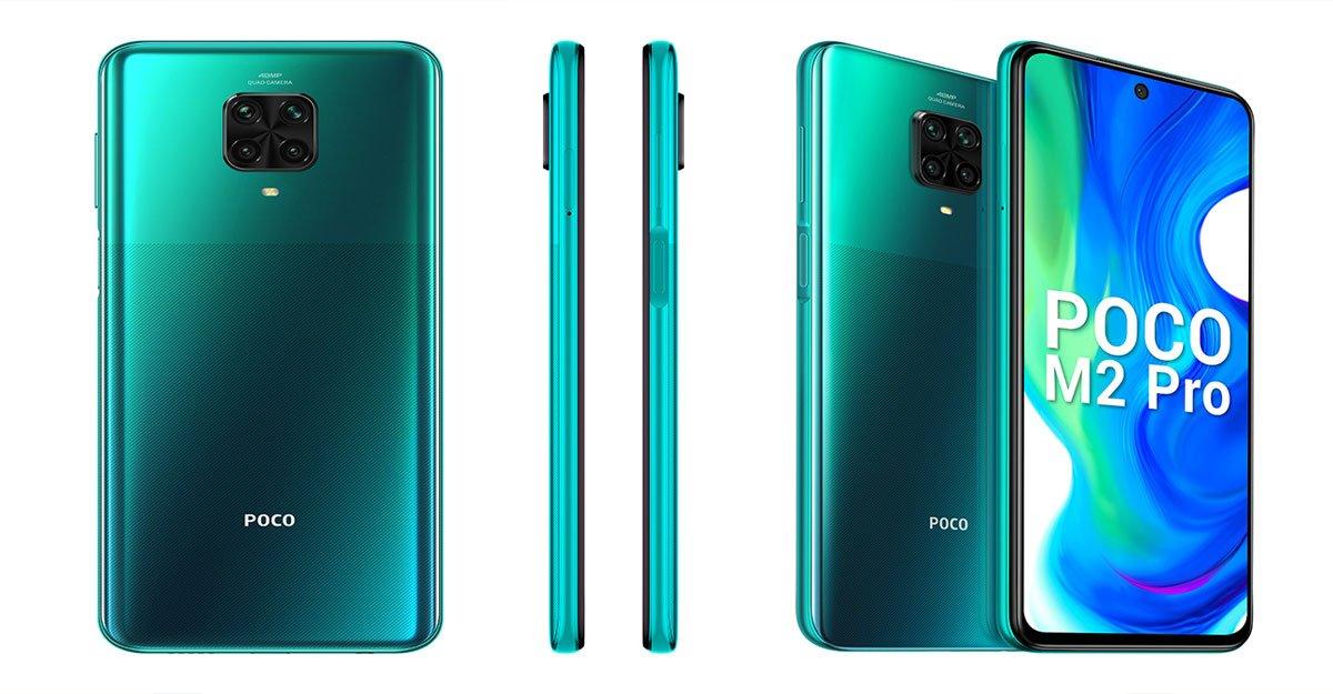POCO-smartphone