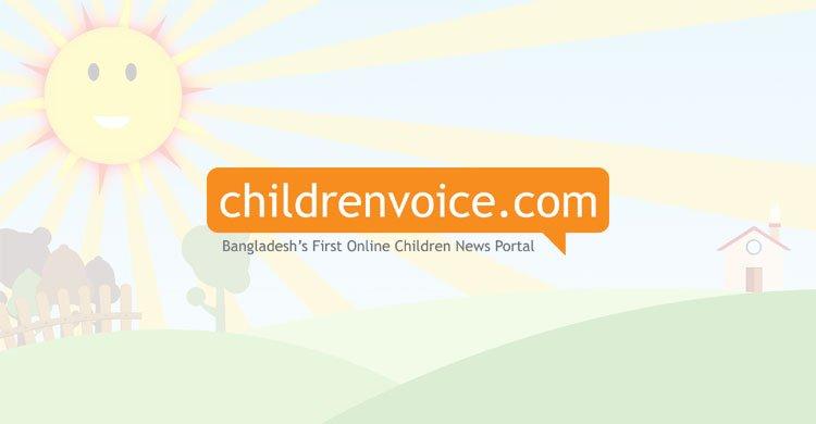 Children-Voice